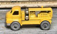 VTG '56 Diecast LESNEY MATCHBOX - Bedford Compressor Truck - No.28A-1 (GMW)