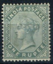 Lightly Hinged British Colonies & Territories Single Stamps