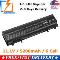 New For Dell Latitude E5440 E5540 Battery Type VV0NF 451-BBIE 11.1V 65Wh 6 Cell