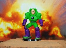 Cake Topper DC Comics Superman Villain Lex Luthor Figure Toy Model K1167 A