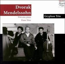 Trio Pour Piano Op 90 & Op 49