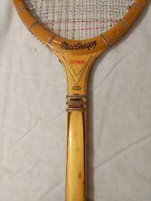MacGregor Fleetwood Vintage Tennis Racquet