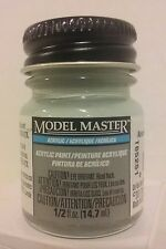 Testors Model Master Acrylic paint 4693, Aircraft Grey.