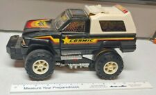 1985 Battery Operated ROBOT COSMIC RAIDER FORCE TRUCK 2002