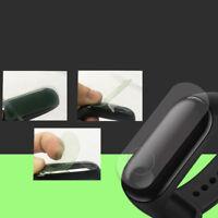 1/5/10 Pcs  Xiaomi Mi band 3 waterproof Smart watch Protector Wristband Film