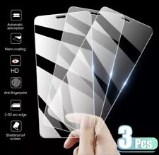 3 Piec Full Cover Tempered Glass iPhone 11 Screen Protector 80% DISCOUNT !!!!
