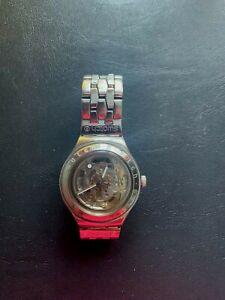 Swatch Armbanduhr Automatic Damen