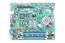 Lenovo ThinkCentre M58 SFF Desktop PC Scheda Madre Scheda Di Sistema 03t7032 * Lavoro *