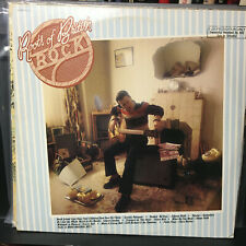 Roots Of British Rock SIRE 2 Lp Vinyl Disc Record 1975' Telstar Shakin All Over