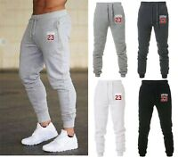 NEW Mens Michael Air Legend 23 Jordan Pants Men Sportswear Joggers Sweatpants