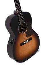 Sigma Guitars lm-sge+ Sunburst+ Pickup Steel String Acoustic NEW /