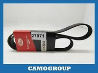 Belt Service V-Ribbed Belt Gates VW Bora Golf 4 AUDI A4 A5 Q5 Ford Fiesta MK3