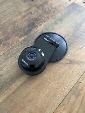 Nest Dropcam Pro Wi-Fi Wireless Video Monitoring Security Camera (Black)