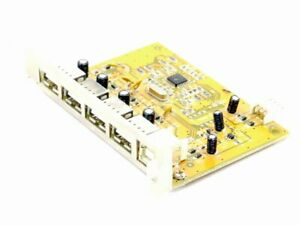 Texas Instruments TUSB2046 4 Port Usb-A 1x Uplink Adapter Board Controller Hub