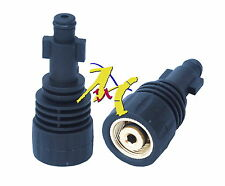 Connect M22 Lance / Drian Hose  With Bosch Pressure Washer, Connector, Adaptor
