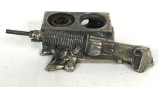 WWII Japanese Army Machine Gun Desk Ink Well