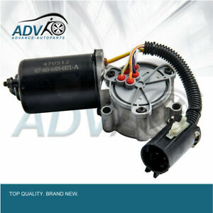 Transfer Case Shift Motor for Ford Ranger PJ PK & Mazda BT50 UN & Great Wall 4WD