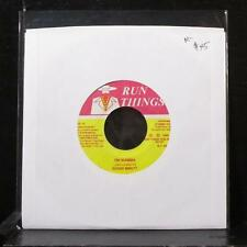 "Sugar Minott - Oh Mamma 7"" Mint- Vinyl 45 Run Things R.T. 030 Jamaica 1999"