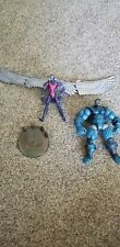 Apocalypse Archangel Marvel Legends Lot