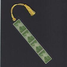 Iwo Jima Stamps Unique Commemorative Bookmark L@@K!