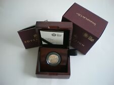 2018 Great Britain PIEDFORT Gold Proof Full Sovereign Coin - in stock