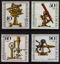 Germany Berlin 1981 Optical Instruments SG B613/6 MNH