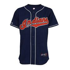 Cleveland Indians MLB Baseball Jersey Road Alt XL NWT