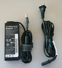 Genuine AC ADAPTER  cord IBM LENOVO Thinkpad for T60 40Y7659, 42T5000, 92P1105