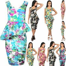 Unbranded Party Floral Dresses for Women