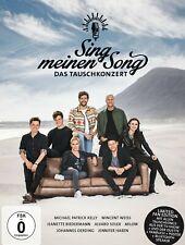Sing Meinen Song - Das Tauschkonzert Vol 6 (Deluxe Fanbox) 2CD + DVD NEU & OVP