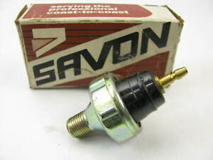 Savon OP2386 Engine Oil Pressure Switch Sender Sensor