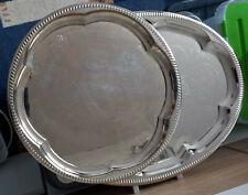 5 Servier Platten in verschiedenen Größen