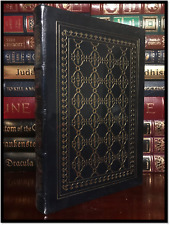 Tales of Mystery and Imagination by Edgar A. Poe New Easton Press Leather Bound