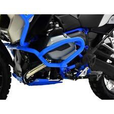 BMW R 1200 GS BJ 13-18 LC (Rallye) Sturzbügel Schutzbügel Motor blau IBEX