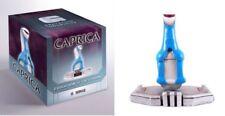 BATTLESTAR GALACTICA CAPRICA SERGE BATTLE ROBOT FIGURE FATHERS DAY GIFT NEW