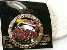 2000 MLB All Star Game Turner Field Enameled Souvenir Collector Pin