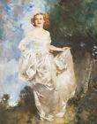 Howard Chandler Christy Dorothy Barton Canvas Print 16 x 20      #4117