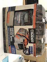 New Scent Crusher Ozone Gear Bag 12V Adapter 110V .605
