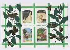 Bloc feuillet - Salon du timbre 2006 - Yet T numéro 99