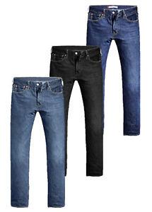 Levi´s Herren Slim fit Jeans 511