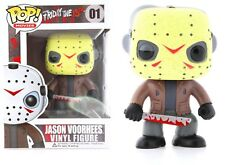 Funko Pop Movies: Friday the 13th Jason Voorhees Vinyl Figure - 2292