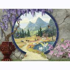 Ravensburger Into a New World Jigsaw Puzzle 300 pieces