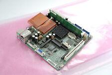 FreeTech P6F135 815 Motherboard w/ Intel Pentium III CPU