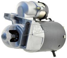 Starter Motor-Auto Trans Wilson 91-01-3932 Reman