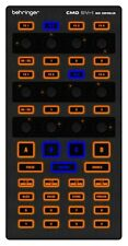 Behringer CMDDV1 DVS Based MIDI Module with Dual Effects, Deck Focus - NEW!