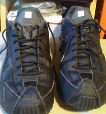NIKE SHOX R4 Mens BLACK Sneakers 104265-039 Size 13 Gently Used RARE