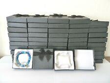50 x Bracelet Bangle Jewellery Retail Display Boxes