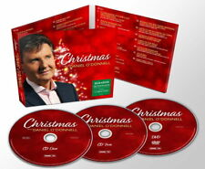 Christmas With Daniel O'Donnell (UK Special Deluxe Edition CD/DVD )
