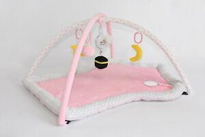 Mini Muslims – pink Islamic Play Gym Girls