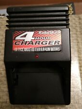 Radio Shack 23-420 Class 2 6.0/4.8 volt 4 Hour Battery Charger with Battery